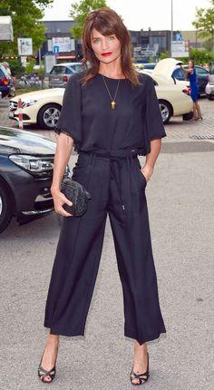 Hell Yeah, Helena Christensen! : Photo