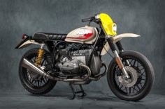 Mr. Martini BMW - Pin by Corb Motorcycles