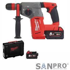 Milwaukee 4933451381 18 V, Schwarz, Grau, Rot Milwaukee, Stark, Drill, Tools, Run Time, Hole Punch, Drills, Drill Press, Appliance