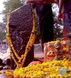 The Doorless Village: Shani Shingnapur