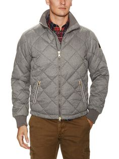 Gant The Leroy St Quilted Jacket