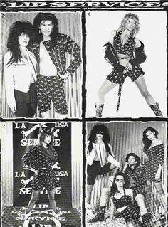 Kill City, Punk Rock Fashion, Lip Service, White Outfits, Rock Style, Grunge Outfits, Nostalgia, Catalog, Goth