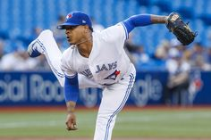 Mets Riding High Off Sweep Trade for Marcus Stroman Baseball Trades (Sports) Fitness Diet, Fitness Motivation, Marcus Stroman, Queen Pictures, Ole Miss, English News, Recent News, Aretha Franklin, News Studio