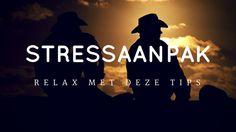 StressAanpak biedt tips & tricks bij stress & burn-out… www.stressaanpak.be