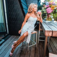 Sylvie Meis Style, Clothes, Outfits, Clothing, Clothing Apparel, Cloths, Dresses, Vestidos