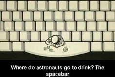 This joke is out of this world  Puns (@TheFunnyWorId) | Twitter