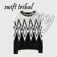 SWIFT TRIBAL