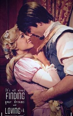 Disney Stuff, Disney Movies, Disney Characters, Rapunzel And Eugene, Disney Dreams, Tangled, Dreaming Of You, Fandom, Park
