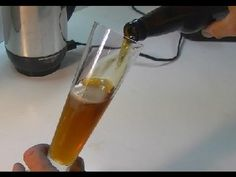 How to brew a Marzen style beer from leftover Grains. My mini all grain Oktoberfest Marzen Homebrew came out Great. BUT Windsor ale yeast was all I had.. I t...