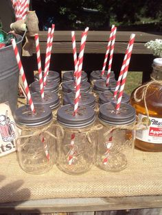 Old fashion carnival Birthday Party Ideas | Photo 1 of 31 | Catch My Party