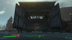 Fallout 4 Settlement Ideas, Game Item, Madness