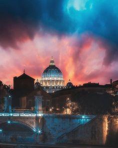 Reposting @lookatthesky7795: Volevo riproporre questa fantastica fotografia  di @mandrake80 scattata a Roma . Complimenti 👏👏👏👏🤓🇮🇹🇮🇹🇮🇹🇮🇹 Regrann from @ig_tag_italy - 🇮🇹🌍🕥🕥🕥🕥🕥🕥🕥🕥🌍🇮🇹 -----IT'S TIME TO FEATURE----- 🌟🌟Benvenuti in IG_TAG_ITALY 🌟🌟 La community Italiana delle pagine IG_TAG @ig_tag_earth @ig_tag_europe  Presentiamo lo scatto 📸 di: @mandrake80 👏👏👏 Visitate la pagina dell' autore per altre immagini 📌taken in : Roma  selected  from 🎯Co-Admin: