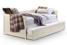 3ft Single Julian Bowen Jessica Day Bed