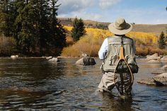 Making an effective downstream drift - Midcurrent Fly Fishing Gifts, Fishing 101, Gone Fishing, Fish Tales, Fishing Pictures, Ponds Backyard, Fly Rods, Fish Camp, Wilderness Survival