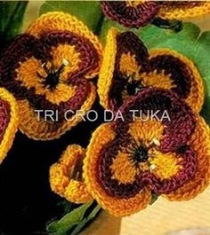 http://tricrodatuka.blogspot.be/2012/01/colha-estas-flores.html  tuto, diagram
