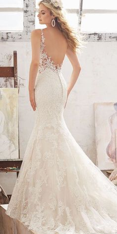 10 Best Wedding Dress Designers For 2017 | Top wedding dress ...