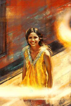 """Slumdog Millionaire"" by alicexz.deviantart.com on #deviantART"