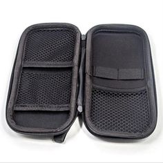 Portable Zipper Headphones Bag - The Travel Studio SA