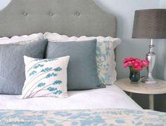 dormitorio : Dormitorios Juveniles: Femenino y en Tonos Pastel