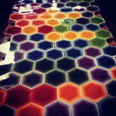 Hexagon 103   www.tsourlakistiles.gr www.houzz.com/pro/tsourlakistiles/tsourlakistiles http://instagram.com/tsourlakistiles/