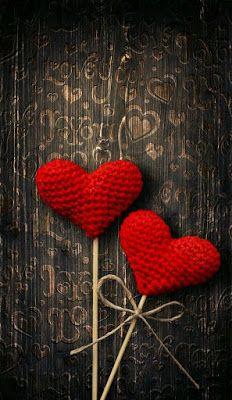 اجمل واروع الخلفيات الرومانسية للجوال للموبايل 2020 Heart