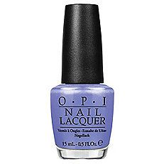 New Orleans Collection Show Us Your Tips! Nail Polish by OPI
