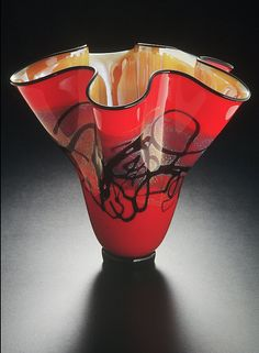 Love glass art - Benicia has awesome glass artists