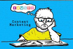 #ContentMarketing Strategy is crucial for your business. Learn how: http://lozingle.com/blog/breaking-the-ice-for-content-marketing/