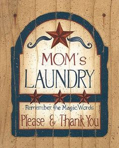 Mom S Laundry Prints At Total Bedroom Art By Linda Spivey