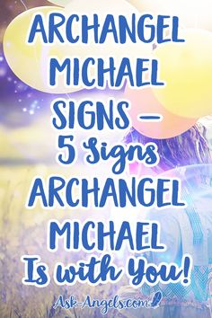 Archangel Michael Signs – 5 Signs Archangel Michael Is with You! Are you wondering if what you're experiencing is actually a sign of Archangel Michael's presence, protection, and guidance? Learn the top 5 Archangel Michael Signs here. Angel Guidance, Spiritual Guidance, Spiritual Awakening, Angel Protection, Prayer For Protection, Archangel Prayers, Miracle Prayer, Archangel Raphael, Inspirational Prayers