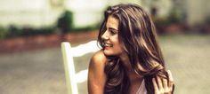 Πλούσια, πυκνά και λαμπερά μαλλιά με προϊόντα από το ντουλάπι σας  #Υγεία&Ομορφιά