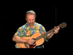 Toby Walker Teaches Blues in C