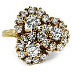 The Onassis Ring from Brilliant Earth