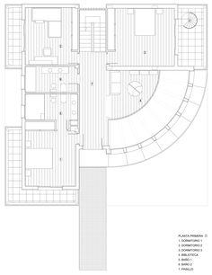 Galería de Vivienda Mirador / Enrique Mínguez Arquitectos - 29