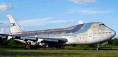 Avion fantasma