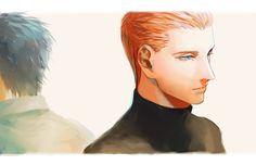 Daneel and Elijah