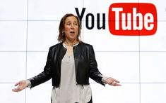 Video-sharing platform exploited by 'some bad actors,' says CEO Susan Wojcicki, as agencies pull ads from site due to hate-filled and violent clips Videos Of Kids, Cv Online, Political Ads, Todays Reading, Breitbart News, Youtube Search, Youtuber, Secret To Success, Federal