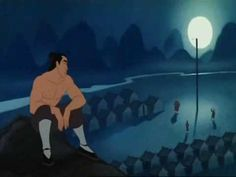 Mulan - Be A Man (In German) :D I want to be able to speak and sing in German!
