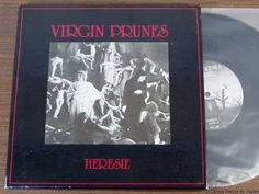 Virgin Prunes - Come To Daddy