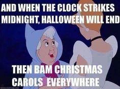 Happy Halloween...#FrightNightBzz and #BiteSizedBzz