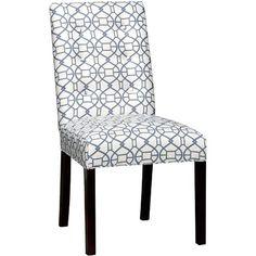 KACEYNOAHCHAIR Kacey Parsons Chair