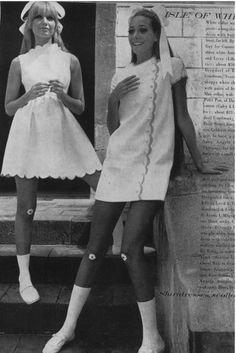 vogue, january 1968