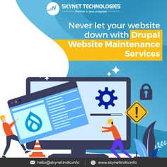 Drupal Website Maintenance keeps your website safe from unwanted downtime and attacks. Inquire for pocket-friendly plan today! #Drupal #DrupalWebsiteMaintenance #DrupalWebsite #DrupalDevelopment #DrupalDevelopmentCompany #WebsiteMaintenance #WebMaintenance #WebDevelopment #WebDeveloper #WebsiteDevelopment #DrupalDevelopmentServices #Drupal7 #Drupal8 #Drupal9 #DrupalMigration #DrupalDevelopers #DrupalModule #DrupalSite #DrupalMaintenancePlan #Nevada #Florida #Gainesville #Ohio #USA #Australia Website Down, Your Website, Traffic Report, Website Security, Website Maintenance, Ohio Usa, Domain Hosting, Drupal