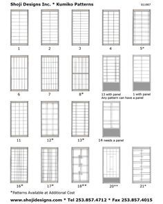 diy japanese sliding doors - Google Search