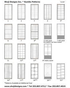 7 mejores im genes de puertas shoji dormitorio japon s - Puertas shoji ...