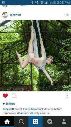 Hammock Aerial Hammock, Aerial Dance, Aerial Silks, Aerial Yoga, Aerial Gymnastics, Air Yoga, Circus Art, Yoga Dance, Aerial Arts