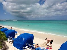 Beaches Turks & Caicos Resort Villages & Spa in Providenciales, Turks & Caicos