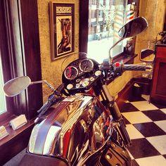 96 Best Motorcycle Shops Images Work Shop Garage
