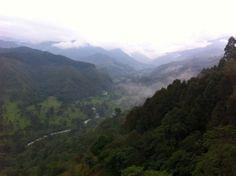 Nice views - Quindío