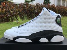 c1bd5ea7bab195 Authentic Air Jordan 13 Love   Respect basketball shoes Jordan 13 Shoes